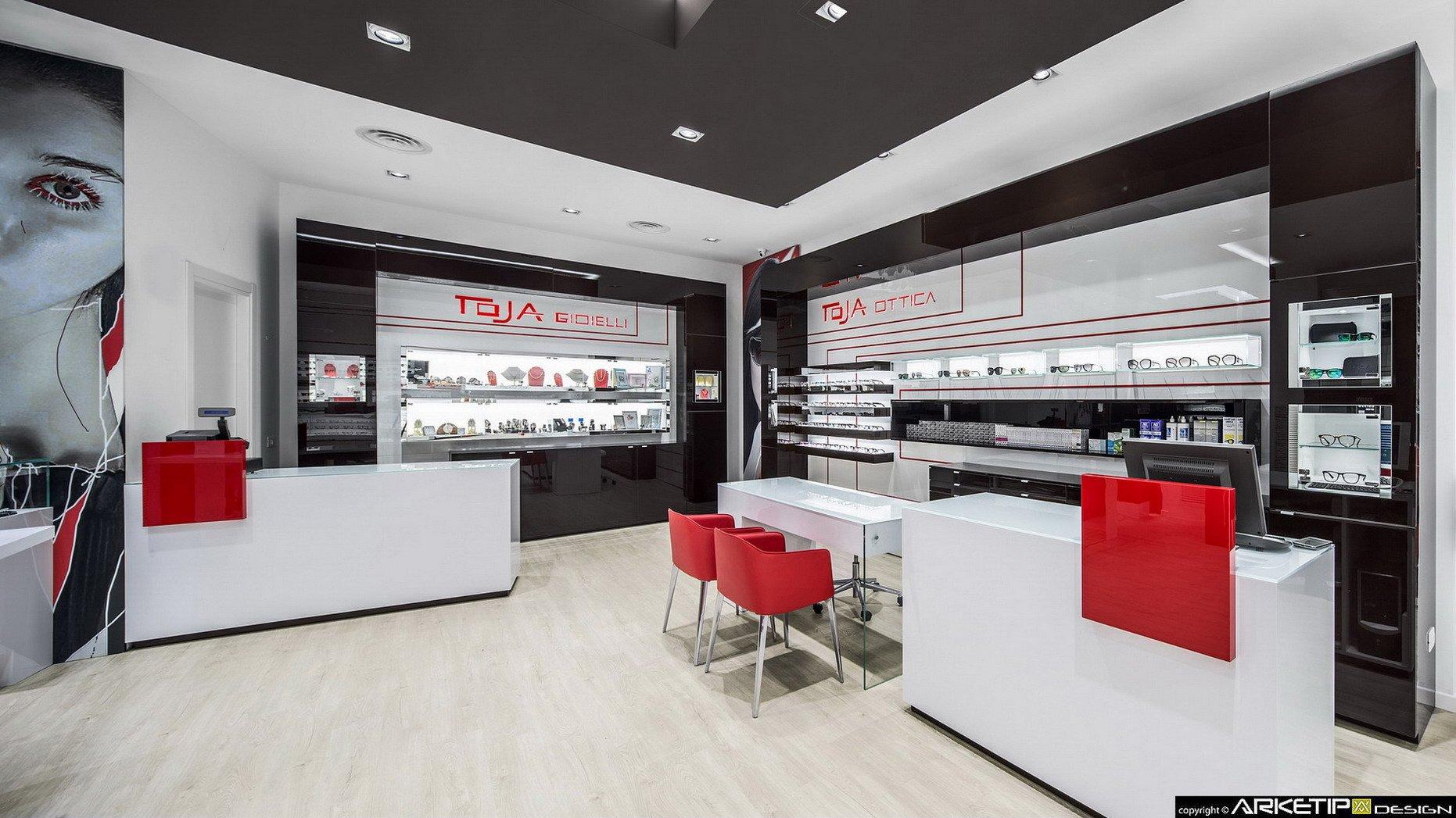 Negozi di arredamento torino negozi mobili design torino for Arredamento per negozi torino