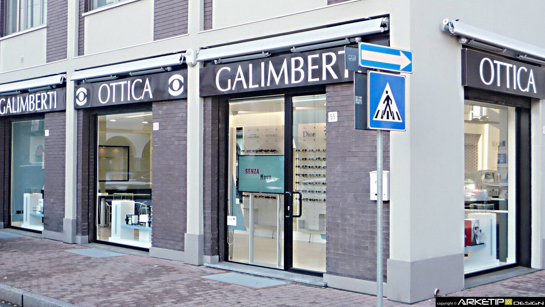 Negozio mobili milano best negozi mobili bagno bagni for Negozi arredamento milano economici