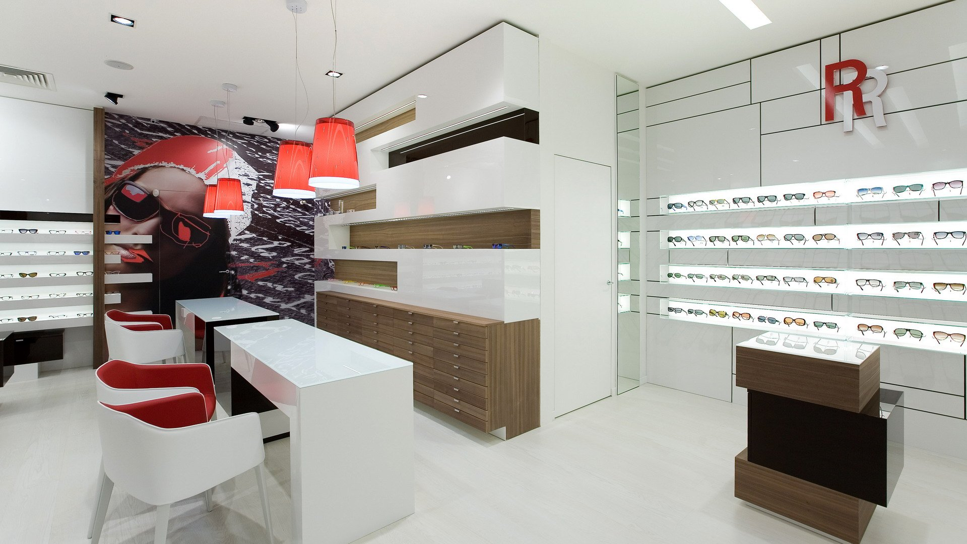 Arketipo Design, Interior Design, Arredamento Milano
