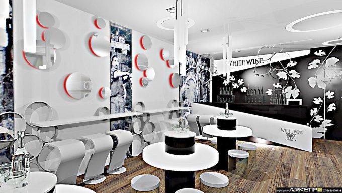 WHITE WINE - Roma (3)
