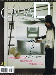 CASA D Feb-Mar 2009