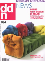 DDN DESIGN DIFFUSION NEWS Apr 2012