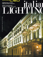 ITALIAN LIGHTING Mar-Apr 2012 pag 164-165