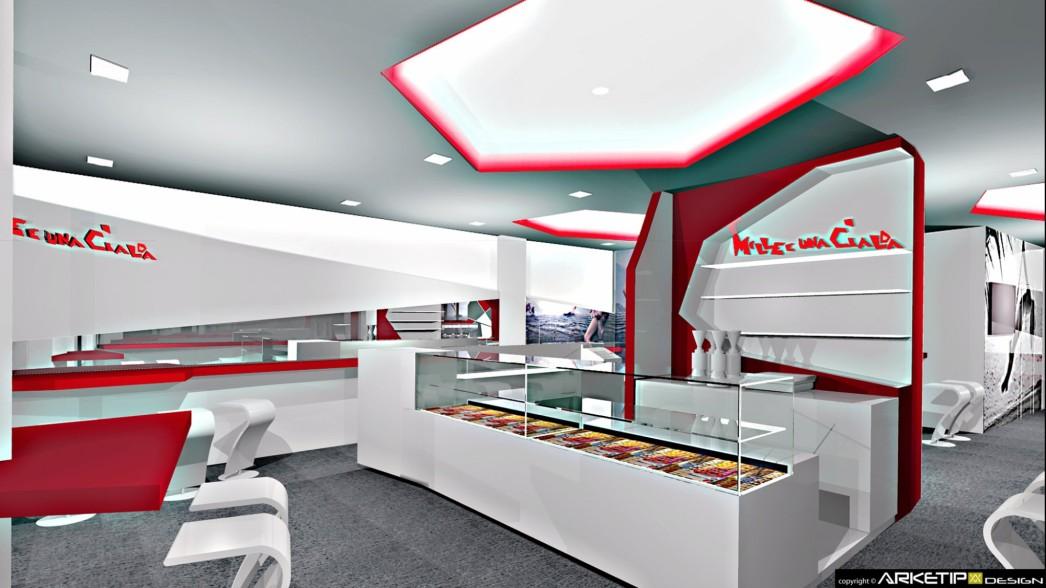 Bar Concept 2