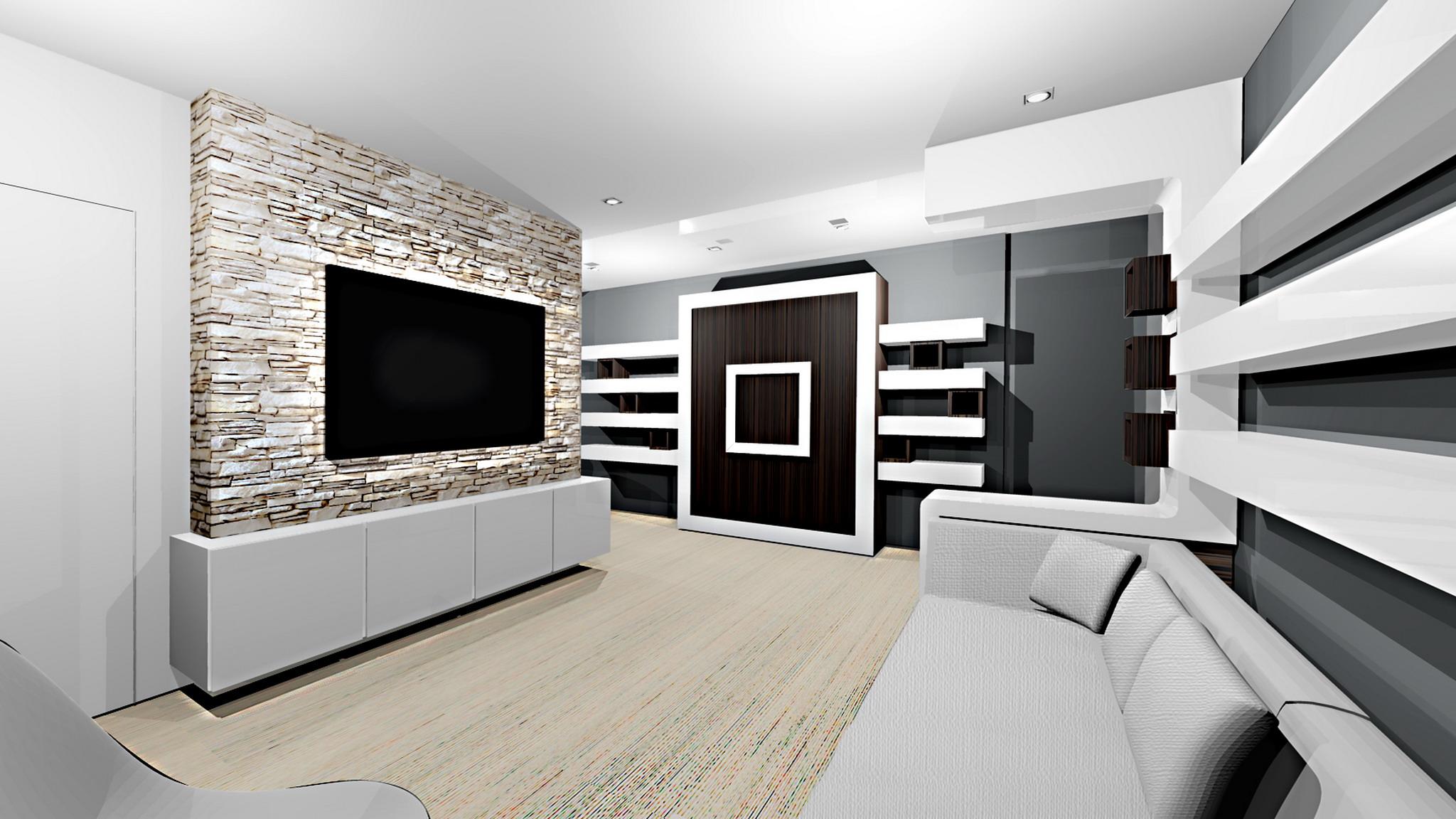Ristruttarazione edile appartamento milano arredamento for Arredamento 2014